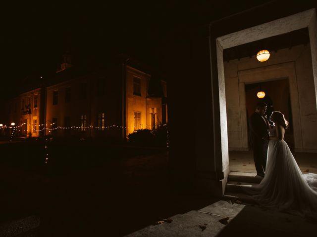 Orlando and Rachel's Wedding in Philadelphia, Pennsylvania 65
