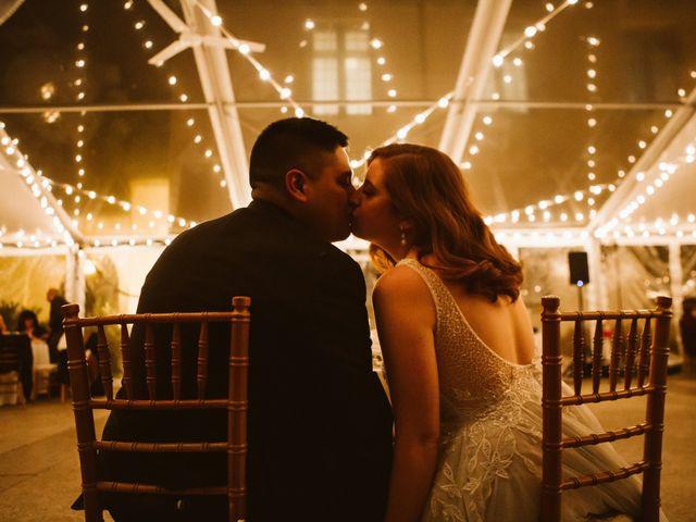 Orlando and Rachel's Wedding in Philadelphia, Pennsylvania 67