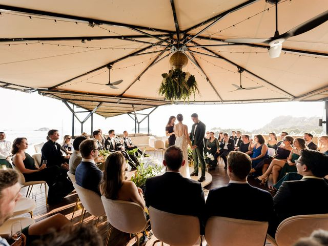 Sina and Lexi's Wedding in Manuel Antonio, Costa Rica 5