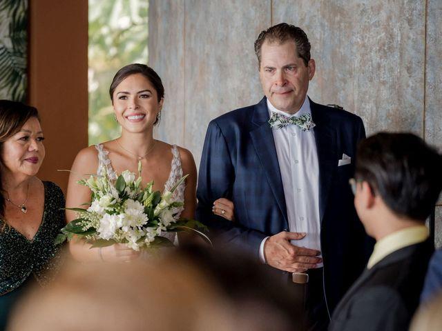 Sina and Lexi's Wedding in Manuel Antonio, Costa Rica 6