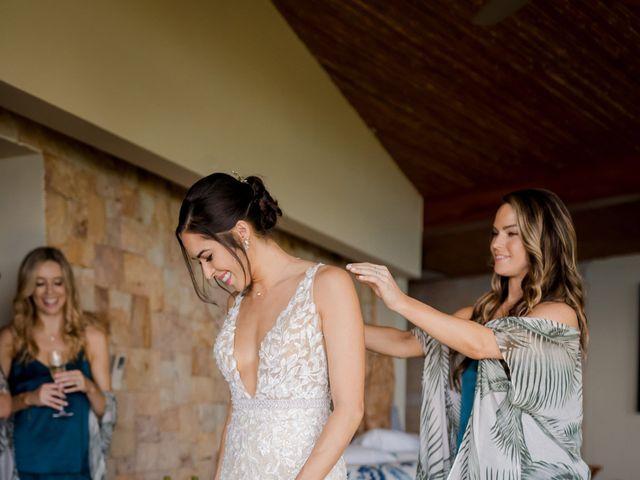 Sina and Lexi's Wedding in Manuel Antonio, Costa Rica 9