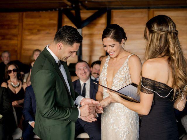Sina and Lexi's Wedding in Manuel Antonio, Costa Rica 13