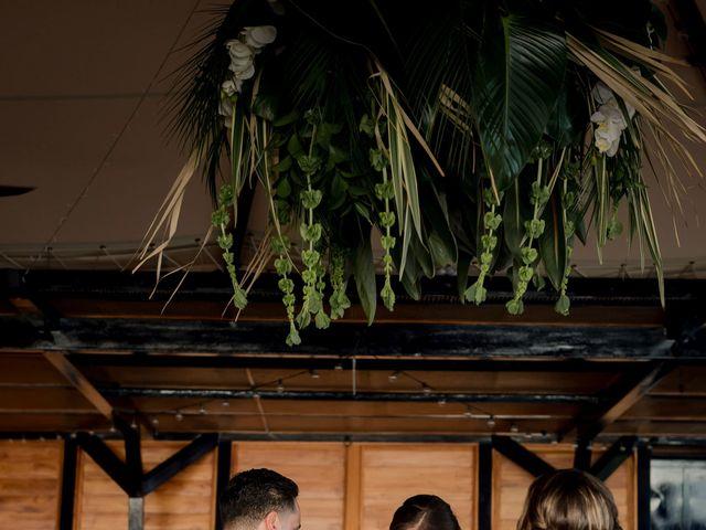 Sina and Lexi's Wedding in Manuel Antonio, Costa Rica 15