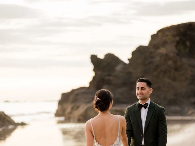 Sina and Lexi's Wedding in Manuel Antonio, Costa Rica 33