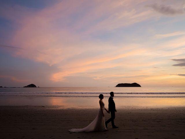 Sina and Lexi's Wedding in Manuel Antonio, Costa Rica 35