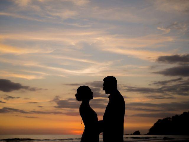 Sina and Lexi's Wedding in Manuel Antonio, Costa Rica 36