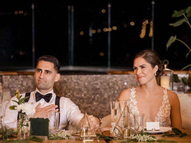 Sina and Lexi's Wedding in Manuel Antonio, Costa Rica 39