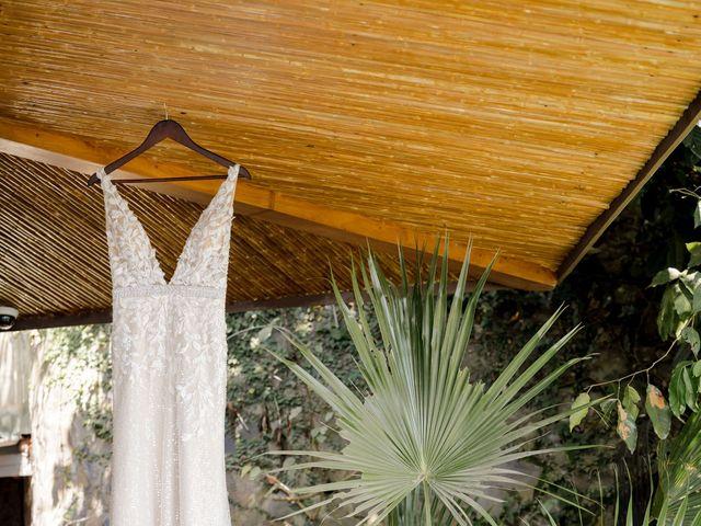 Sina and Lexi's Wedding in Manuel Antonio, Costa Rica 46