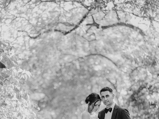 Sina and Lexi's Wedding in Manuel Antonio, Costa Rica 53
