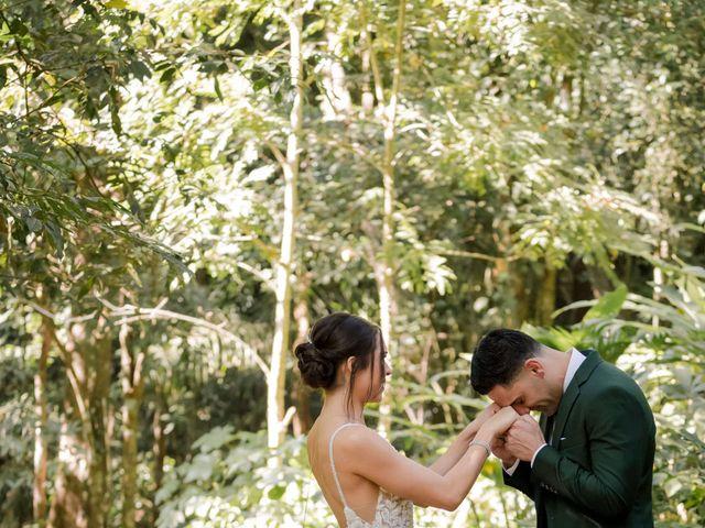 Sina and Lexi's Wedding in Manuel Antonio, Costa Rica 56