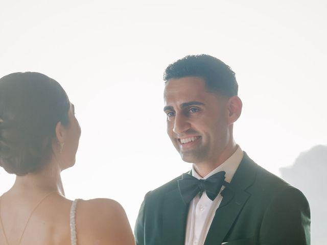 Sina and Lexi's Wedding in Manuel Antonio, Costa Rica 57