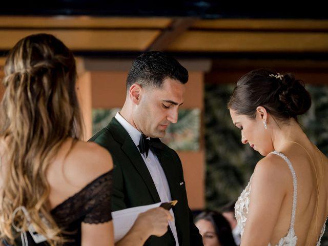 Sina and Lexi's Wedding in Manuel Antonio, Costa Rica 59