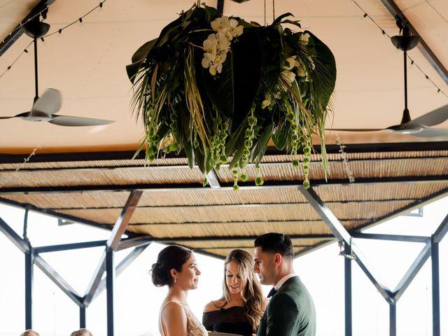 Sina and Lexi's Wedding in Manuel Antonio, Costa Rica 60