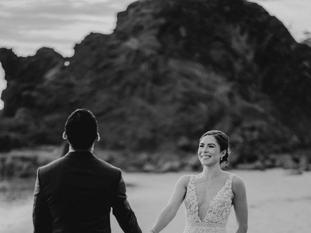 Sina and Lexi's Wedding in Manuel Antonio, Costa Rica 65