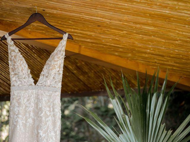 Sina and Lexi's Wedding in Manuel Antonio, Costa Rica 68