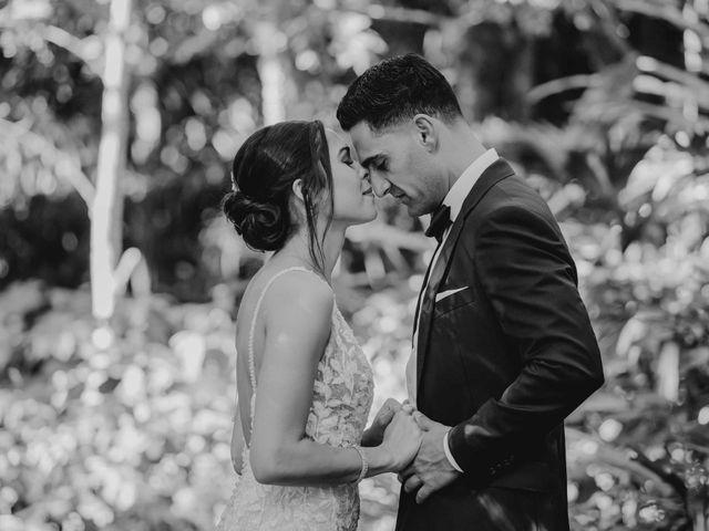 Sina and Lexi's Wedding in Manuel Antonio, Costa Rica 79