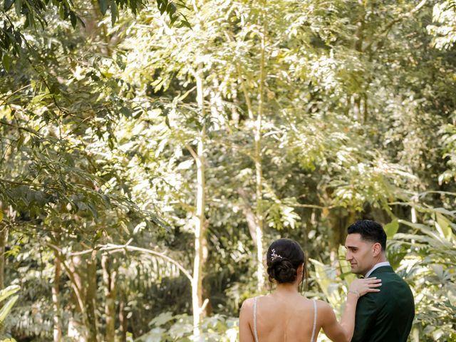 Sina and Lexi's Wedding in Manuel Antonio, Costa Rica 82