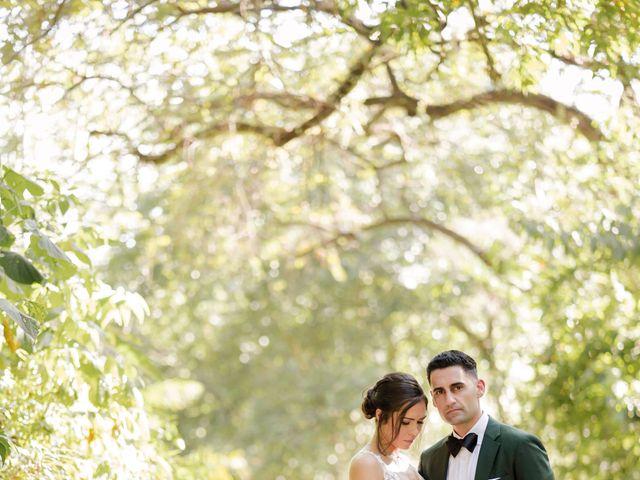 Sina and Lexi's Wedding in Manuel Antonio, Costa Rica 85