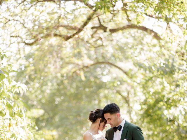 Sina and Lexi's Wedding in Manuel Antonio, Costa Rica 86