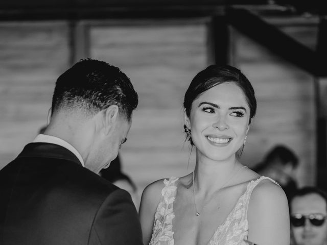 Sina and Lexi's Wedding in Manuel Antonio, Costa Rica 91