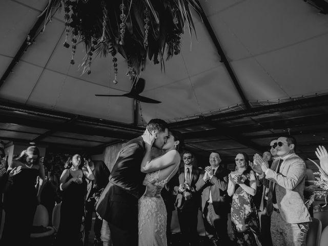 Sina and Lexi's Wedding in Manuel Antonio, Costa Rica 96