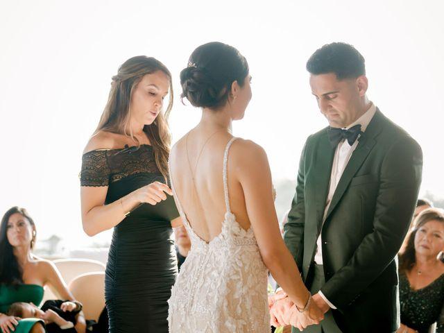 Sina and Lexi's Wedding in Manuel Antonio, Costa Rica 100