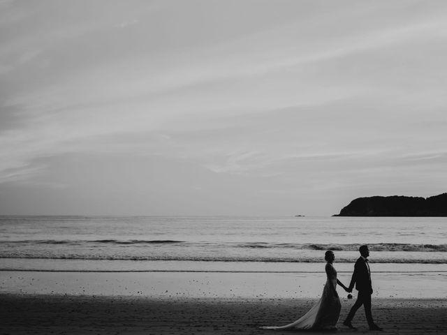 Sina and Lexi's Wedding in Manuel Antonio, Costa Rica 102
