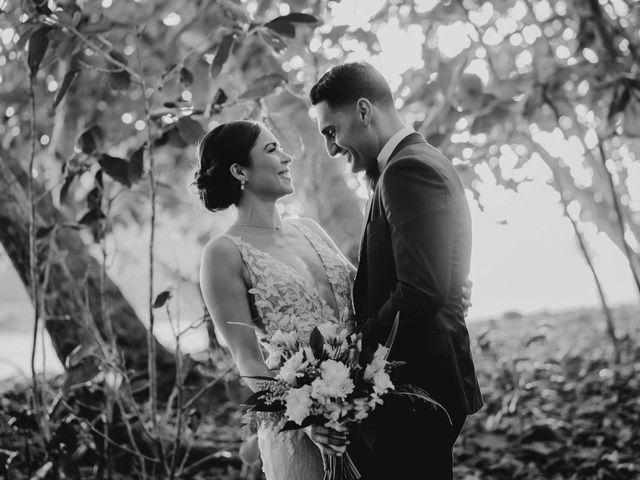Sina and Lexi's Wedding in Manuel Antonio, Costa Rica 105