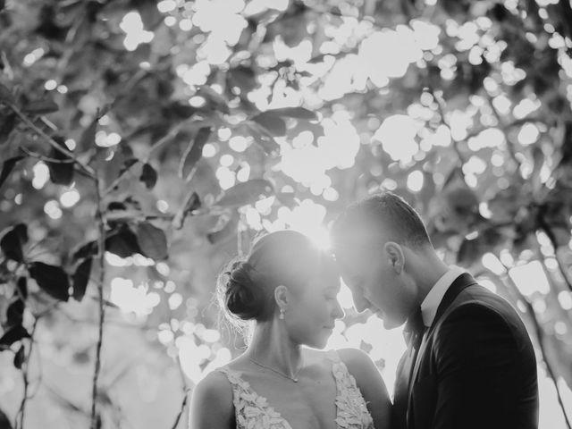 Sina and Lexi's Wedding in Manuel Antonio, Costa Rica 106
