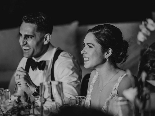 Sina and Lexi's Wedding in Manuel Antonio, Costa Rica 113