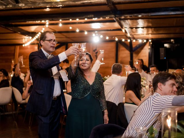 Sina and Lexi's Wedding in Manuel Antonio, Costa Rica 114