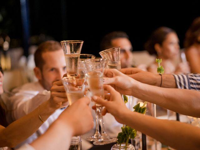 Sina and Lexi's Wedding in Manuel Antonio, Costa Rica 115