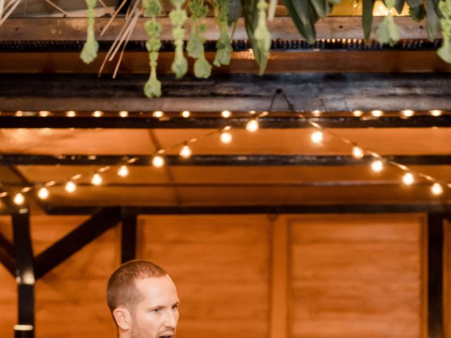 Sina and Lexi's Wedding in Manuel Antonio, Costa Rica 118
