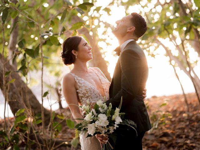 Sina and Lexi's Wedding in Manuel Antonio, Costa Rica 119