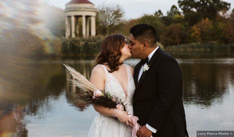 Orlando and Rachel's Wedding in Philadelphia, Pennsylvania