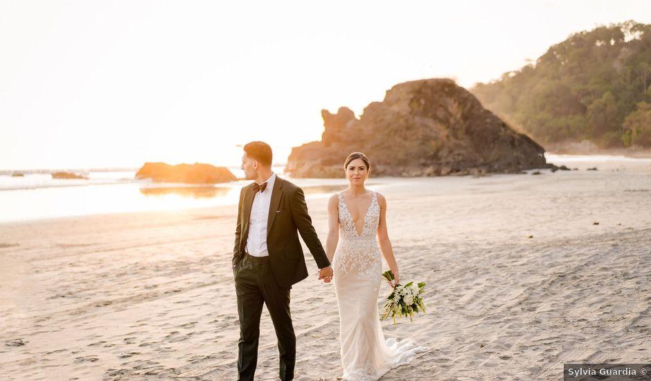 Sina and Lexi's Wedding in Manuel Antonio, Costa Rica
