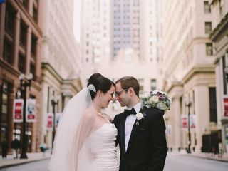 The wedding of Ben and Jesse 2