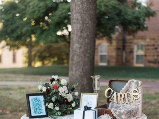 Kelsey and Nick's Wedding in Fayetteville, Arkansas 14