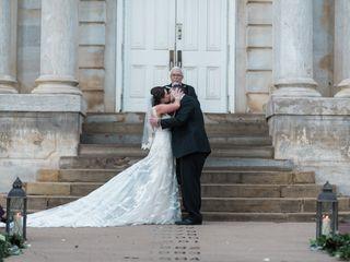 Kelsey and Nick's Wedding in Fayetteville, Arkansas 11