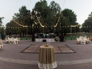 Kelsey and Nick's Wedding in Fayetteville, Arkansas 18