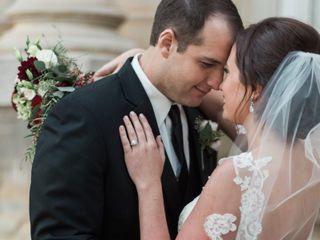 Kelsey and Nick's Wedding in Fayetteville, Arkansas 12
