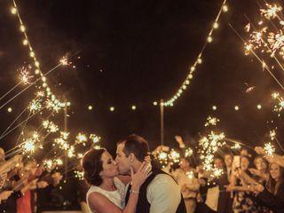 Kelsey and Nick's Wedding in Fayetteville, Arkansas 21