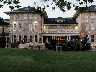 Kelsey and Nick's Wedding in Fayetteville, Arkansas 17