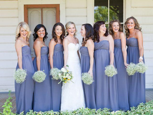 Brandy and Brock's Wedding in Rancho Santa Margarita, California 6