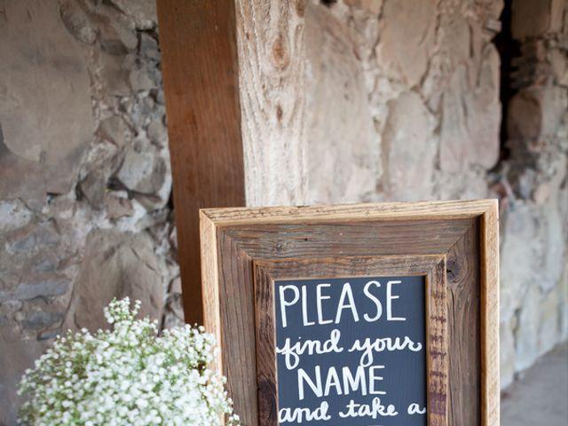 Brandy and Brock's Wedding in Rancho Santa Margarita, California 15