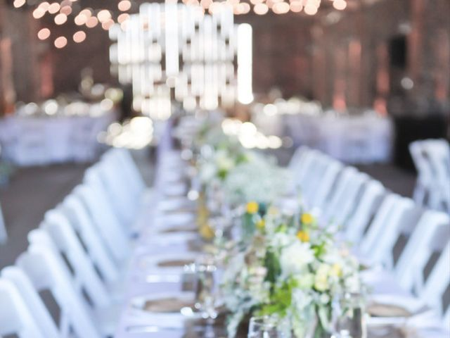 Brandy and Brock's Wedding in Rancho Santa Margarita, California 17