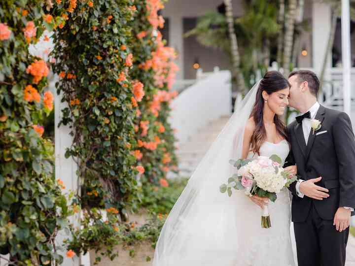 The wedding of NICOLE and STEVEN