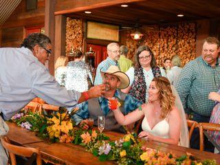 The wedding of Jenye and Jeff 2