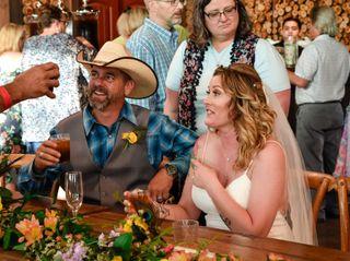 The wedding of Jenye and Jeff 3