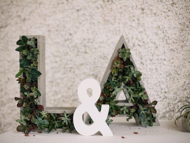Aaron and Leigh's Wedding in Charlottesville, Virginia 5